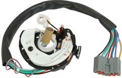 Turn Signal Switch-without Tilt Wheel 60-73935-1