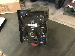 Military Truck Jeep Radio R-109 Receiver Rt66 Rt-67 Rt-68 Grc