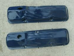 Ford Galaxie Fairlane Fe 352 390 428 427 410 360 352 Valve Covers Pent Roof