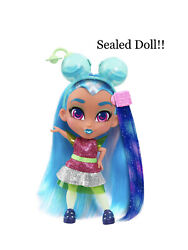 Shrink Wrapped Sealed Hairdorables After Neila In Space Doll Birthday Gift Vhtf