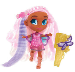 Sealed New Hairdorables Series 3 Poolside Willow Doll Vhtf Outdoor Fun Doll