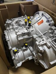 Reman Transmission Fits 2016 Chrysler Town And Country 62te