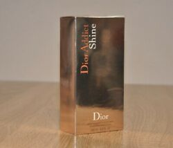 Christian Dior Addict Shine Shimmering Body Lotion 200ml Very Rare New Sealed