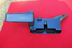 69 70 Mustang Heater Distribution Duct Original Ford For Cars With Console