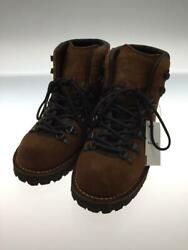 Danner G Trekking Boots Us9 D219745 Brown Size 9 Fashion Boots 666 From Japan
