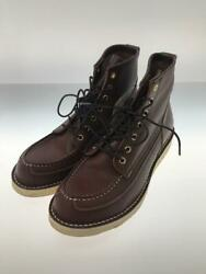 Danner Lace-up Boots Size Notation Without Work Boots Na Boots From Japan
