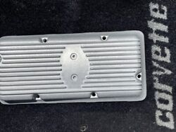 1963-64-65 Corvette Fi Plenum Cover New Air Meter Rochester Fuel Injection