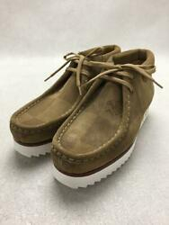 Louis Vuitton Us7 Suede Brown Size Us7 Fashion Boots 6367 From Japan