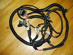 2004 Polaris Msx 110 Chassis Wiring Harness 2461238 19 Hours