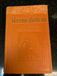 Watchtower J F Rutherford Reconciliation