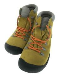 Keen Trekking 26cm Suede 13063-smge Embroidery Logo Clothing 26cm Boots