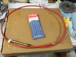 Evinrude 0987661 - Cable Kit-replcmnt Nos New Old Stock In Box Omc