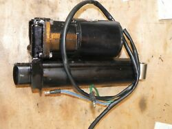 Clean Used Mercury And Mariner 50-60 Hp Single Ram Tilt And Trim System, 1990's
