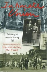 Intimate Union By Mcdonald Tom And Audrey - Book - Soft Cover