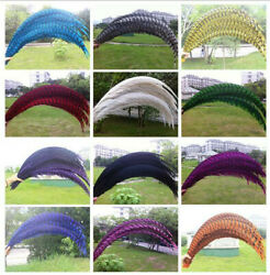 5-100pcs 32-36inches / 80-90cm Natural Lady Amherst Pheasant Feathers