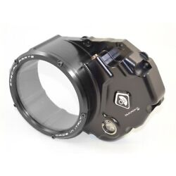 Ducati Xdiavel Ducabike Clear Clutch Cover Compl, Spring Retainer And Pressure Pl