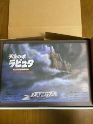 Laputa Castle In The Sky Dvd Collector's Edition Limited Edition Box Japan
