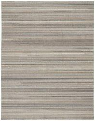 Feizy Keaton Collection Area Rug Brown/gray 9and039 X 12and039