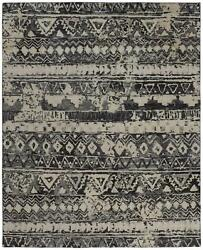Feizy Palomar Collection Area Rug 7and039-9 X 9and039-9