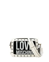 Woman Love Moschino Stampa Logo Love Contorno Jc4182pp1d