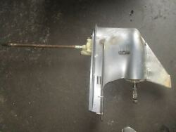 Yamaha 200hp 4 Stroke Outboard Lower Unit With 25 Shaft