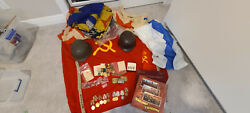 Large Wwii Ww2 And Cold War Collection German Russian Soviet 1940s1930s And More