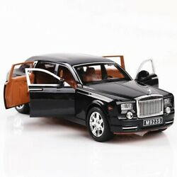 Alloy Model Cars Toy Racing Limited Classic Edition Gift For Children Boyfriend
