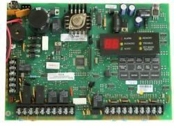 Silent Knight 5204 Sk5204 Replacement Board