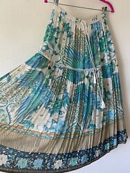 Spell And The Gypsy Collective Cloud Dancer Maxi Skirt Size M
