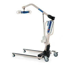 Invacare Reliant Rpl450-2 Battery-powered Lift With Power-opening Lower Base