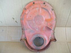 Chevy 8 Big Block Timing Cover