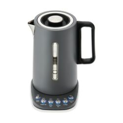 1.7l Smart Variable Temperature Kettle For Kitchen Home Office Breakfast Tea F1