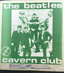 Beatles Live At The Cavern Club Mono / New Never Played / Super Rare Recording