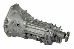 Remanufactured Manual 5 Speed Transmission Tr3650 2012 Fits Ford Mustang