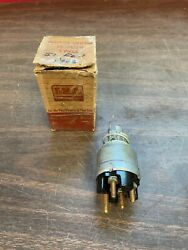 1951 Ford Car Ignition Switch Nos Ford In Box 621