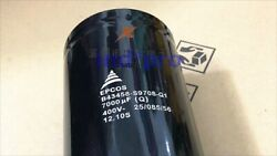 For Epcos B43458-s9708-q1 400v 7000uf Capacitor
