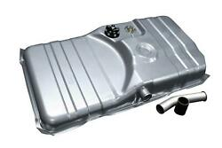 Aeromotive 18337 Fuel Tank With 340 Stealth Fuel Pump 1975-79 Nova And Chevy Ii Ca
