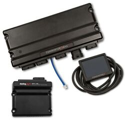 Holley 550-1310 Terminator X Max Mpfi Controller Kit 2011-2012 Ford Coyote 5.0l