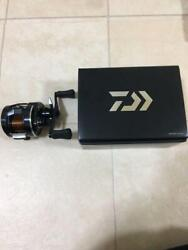 Very Rare Good Condition Daiwa Ryoga 1016h Fishing Fly Reel Shipping From Japan