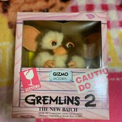 Very Rare Item Unused Gremlin 2 Gizmo Figure Jun Planning Shipping From Japan