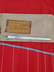 Curtiss Wright T-28 R1300 R1820 Radial Engine Carb Wrench - New
