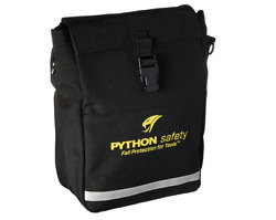 Python Safety Capital Safety 1500127 Tool Pouch With D-rings
