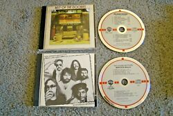 Doobie Brothers - Best Of Minute By Minute Cd West Germany Target Lot