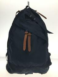 Gregory Daypack Nylon Navy Fashion Back Pack 2014 From Japan