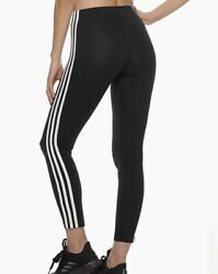 Womens 2x Adidas Pull On Pants Black Free Shipping New With Tags