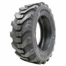 Bkt 23x8.50-12 Lrc Skid Loader/ Compact Tractor R4 Tire Skid Power