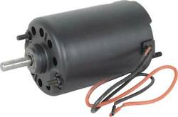 1969-1973 Mustang Heater Blower Motor For Cars Without Air Conditioning - Vented