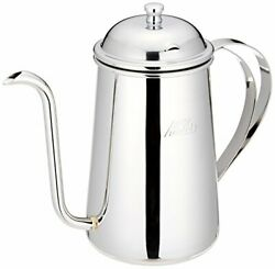 Carita Kalita Coffee Pot Stainless Steel Narrow Mouth 1.2l 52047 From Japan