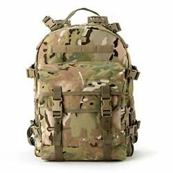Molle Ii Rifleman Military Surplus Assault Pack Army Tactical Back... From Japan