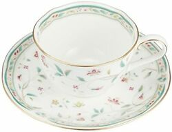 Noritake Noritake Cup And Saucer Pair Set Coffee Tea Combined ... From Japan